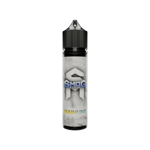 SMOG Mainline - 50 ml Shortfill E-Liquids
