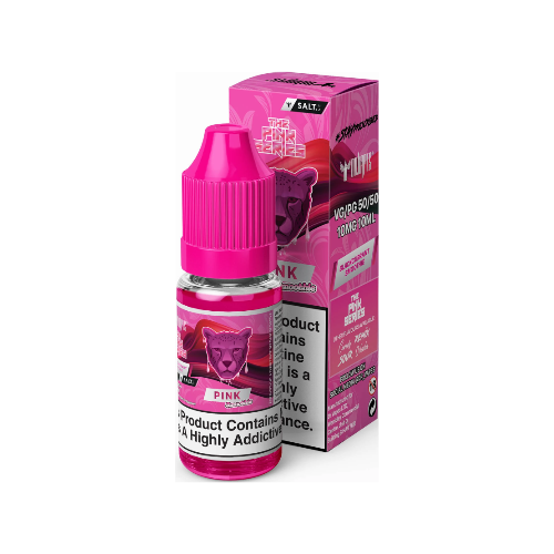 Dr Vapes PINK Smoothie - 10 ml Nic Salt E-Liquid