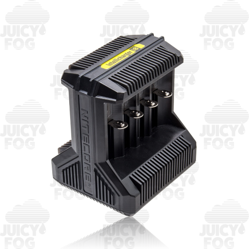 Nitecore Intellicharger NEW i8