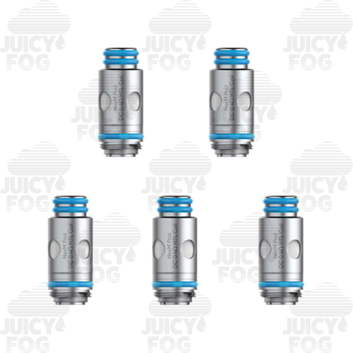 Smok & OFRF NexM Replacement Coils
