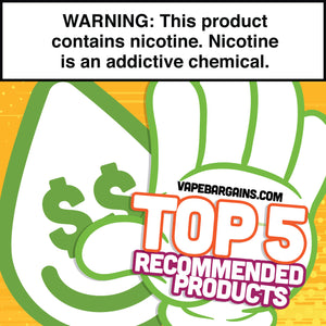 Top 5 Recommended Products