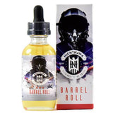Nighthawk Eliquid - Barrel Roll