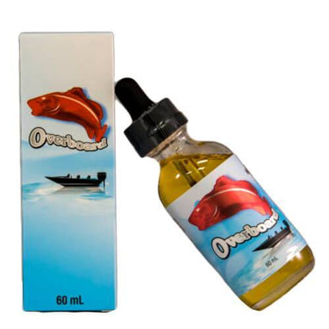 East Coast Liquids: Candy Series - Overboard