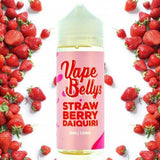 Vape Belly By Five Star - Strawberry Daiquiri