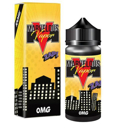 Marvelous Vapor - Zap!