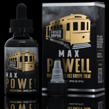 Frisco Vapor - Max Powell