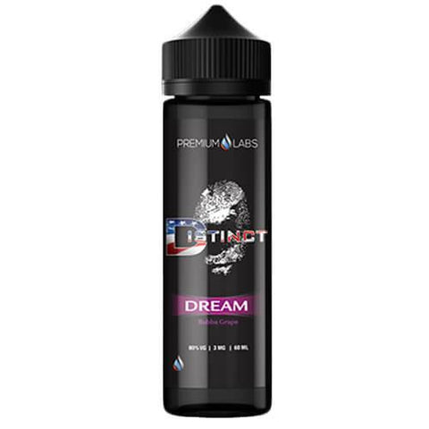 Distinct eJuice - Dream