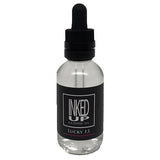 Inked Up E-Liquid - Lucky 13
