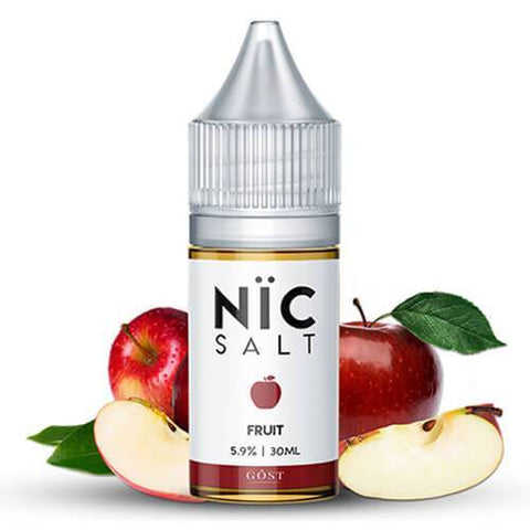 Nic Salt by Gost Vapor - Fruit