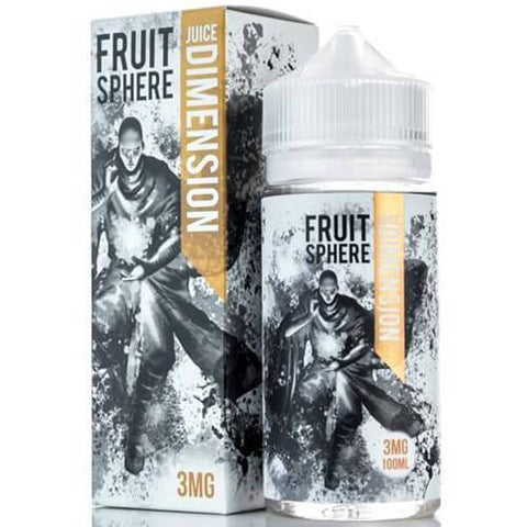 Juice Dimension eLiquid - Fruit Sphere