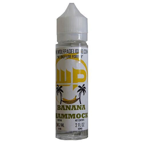 Wolfpaq Exclusive - Banana Hammock