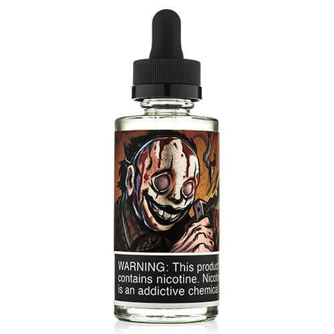 Director's Cut Premium Liquids - Nancey's New Nightmare