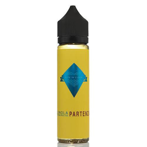 Kite in Cloud eJuice - Partenza (Lenola Deconstructed)