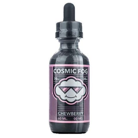 Cosmic Fog Vapors - Chewberry