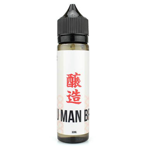Fu Man Brews eJuice - Gojira