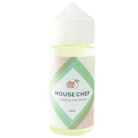 Mouse Chef By Snap Liquids - Pinky & The Brain