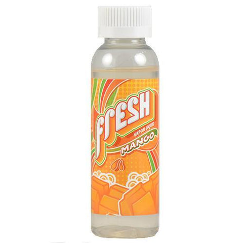 Fresh Vapor Liquid - Mango