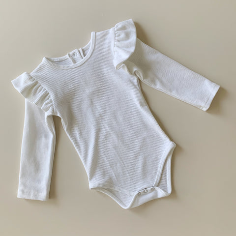 Milk | Coco Bodysuit