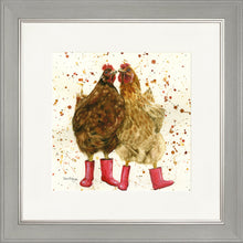 Load image into Gallery viewer, Chick Chat in Boots