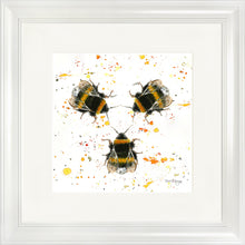 Load image into Gallery viewer, Three Bees