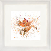 Load image into Gallery viewer, Orange Lily