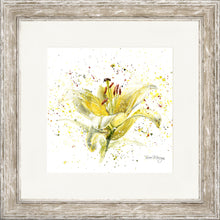 Load image into Gallery viewer, Lemon Lily