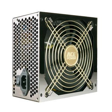 ACE Power FP650 BRONZE 650W 80+ Semi-Modular PSU