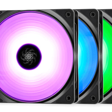 Deepcool RGB RF120 120mm 5 Pack