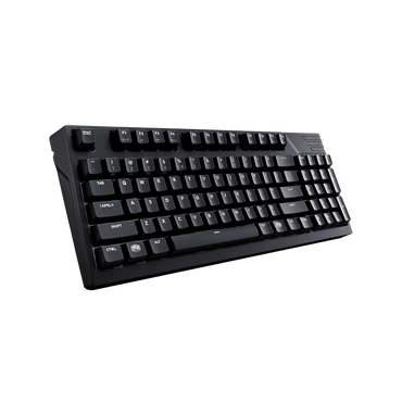 Cooler Master MasterKeys Pro M White LED Cherry MX Red