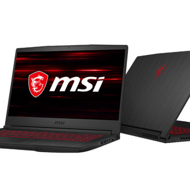 MSI GF65 Thin 10UE-223PH 15.6in FHD 144Hz IPS | i5-10200H | 512GB SSD | DDR4 8GB RAM | RTX3060 GDDR6 | Win10