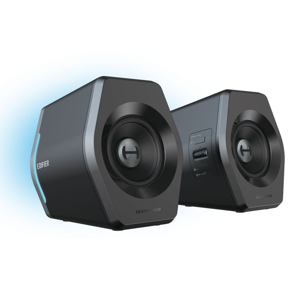 Edifier G2000 Speakers