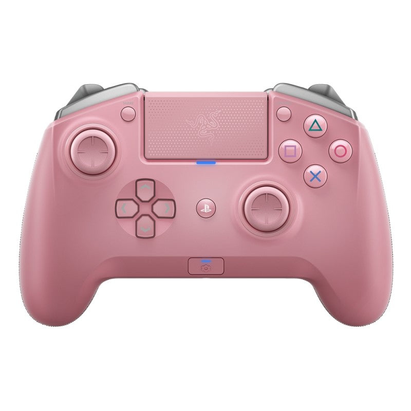 RaZER Raiju Tournament Edition Quartz Pink Controller (RZ06-02610200-R3A1)
