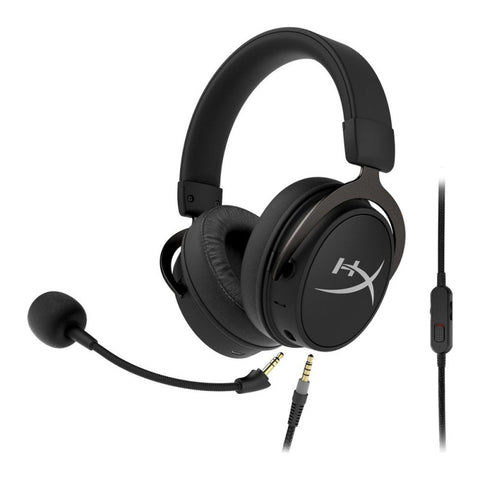 Kingston HyperX Cloud Mix Wired Gaming Headset +Bluetooth KHX-HSCAM-GM