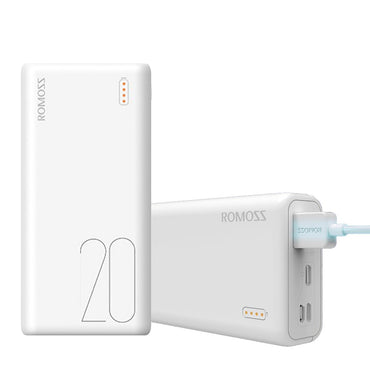 Romoss Simple 20  20,000Mah