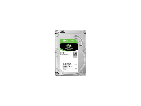 Components - Hard Drive - Internal