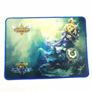 Gaming Mousepad (250 x 210) Small