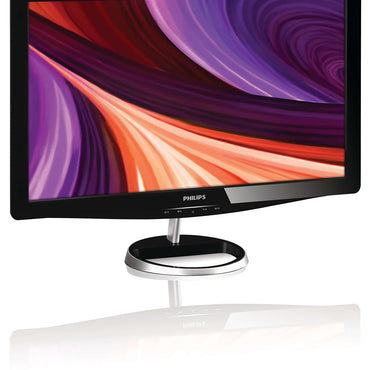 Philips 248C3LHSB/69 23.6in 1920x1080 60Hz 5ms TFT LED Monitor