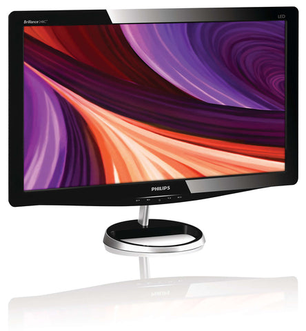 Philips 248C3LHSB/69 23.6in 1920x1080 60Hz 5ms TFT W-LED Monitor