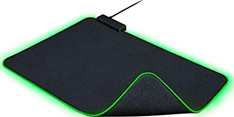 RaZER Goliathus Chroma Medium Mousepad RZ02-02500100-R3M1