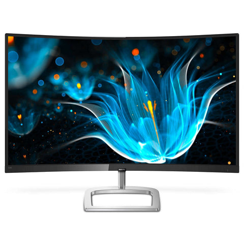 Philips 328E9QJAB/71 32in 1920x1080 75Hz 4ms VA W-LED Curved Monitor