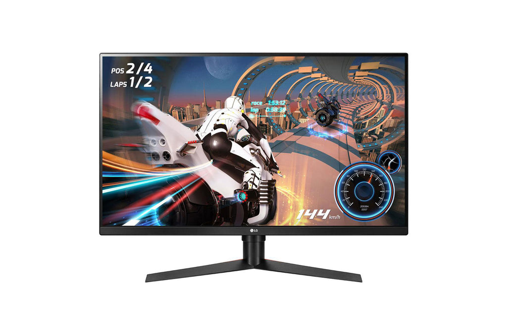 LG 32GK650F 32in Ultragear 144Hz 2K 2560x1440 1ms VA Gaming Monitor with FreeSync