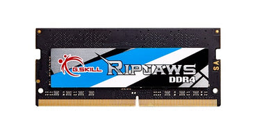 GSkill 8GB Single DDDR4 2666MHz SoDimm F4-2666C19S-8GRS