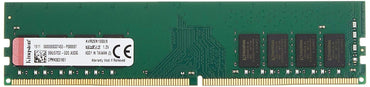 Kingston 8GB single DDR4 2666MHz KVR26N19S8/8