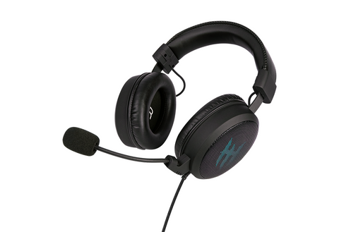 Tecware Q5 7.1 RGB Gaming Headset