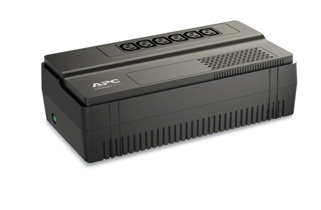 APC BV650I-MS Back-UPS 650va / 325 Watts