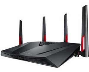 Asus RT-AC88U Wireless AC3100 Dual Band Gigabit Router