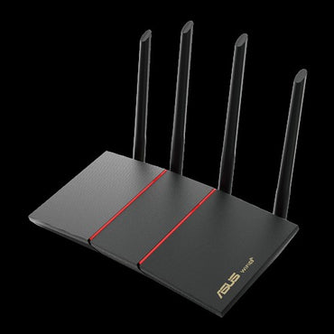 Asus RT-AX55 AX1800 Dual Band WiFi 6 (802.11ax) Router