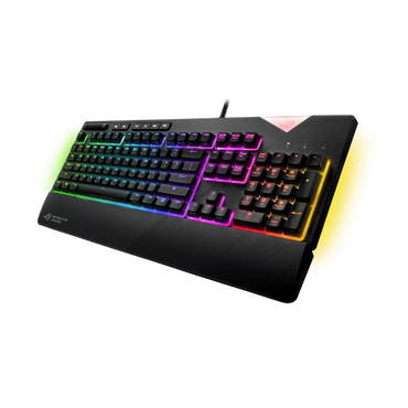 Asus ROG Strix Flare Mechanical Keyboard (mx red , mx blue)