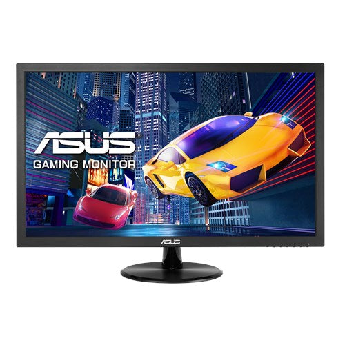 "Asus VP228NE 21.5"" LED 1920x1080 vga dvi"