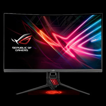 Asus XG32VQR 32in ROG Strix Curved WQHD 144Hz Freesync Gaming Monitor
